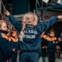Día de la Primavera – Actividad con Colegio Finin