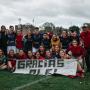 Victoria y Despedida Atenas 3 – Racing 1 | Fútbol Femenino